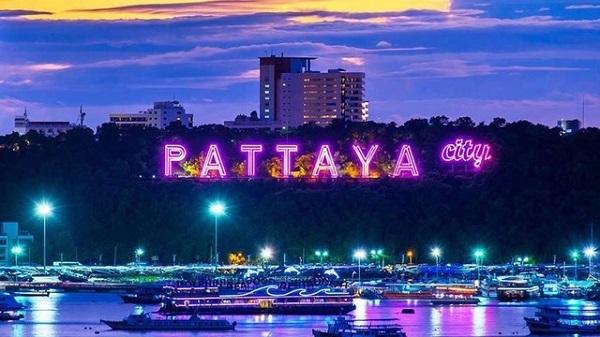 LẠNG SƠN - BANGKOK - PATTAYA