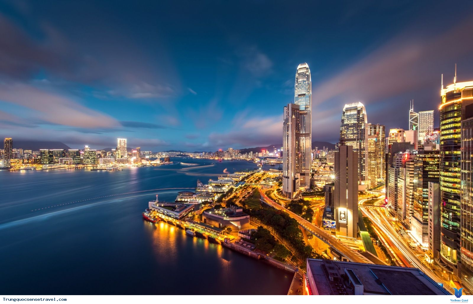 HONGKONG - THIÊN ĐƯỜNG MUA SẮM CỦA CHÂU Á